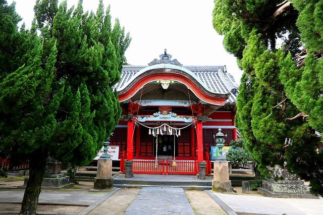 八坂神社-5