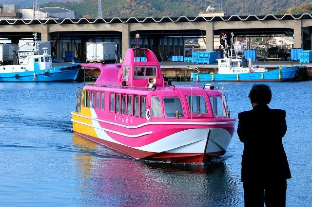 観光船-2