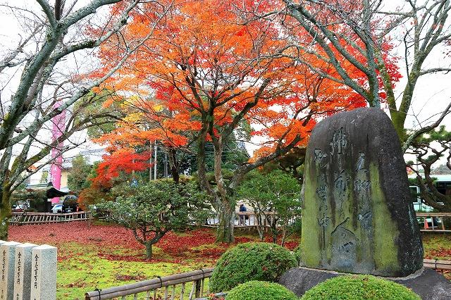 京都・大覚寺
