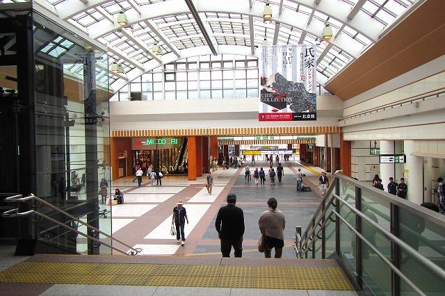 長野駅-2