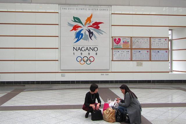 長野駅-3