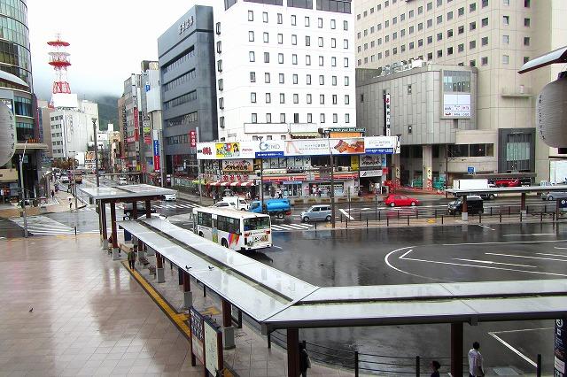 長野駅-5