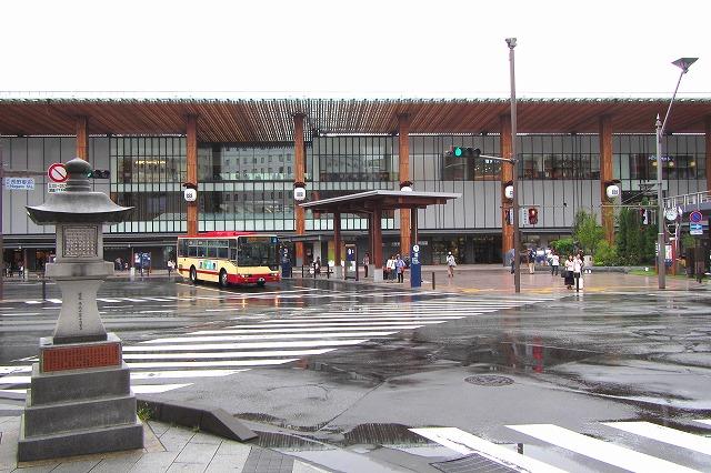 長野駅-11