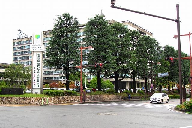 長野県庁-1