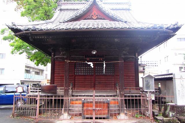 秋葉神社-1