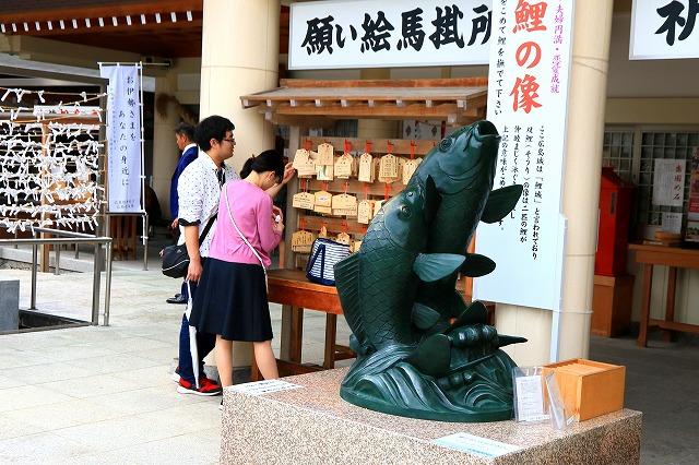 広島護国神社-2