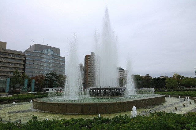 平和記念公園-6