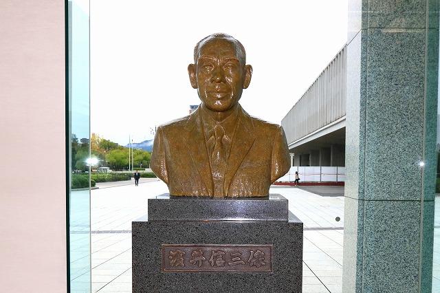 広島平和記念資料館-6