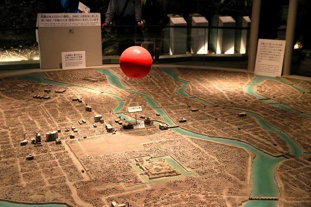 広島平和記念資料館-4