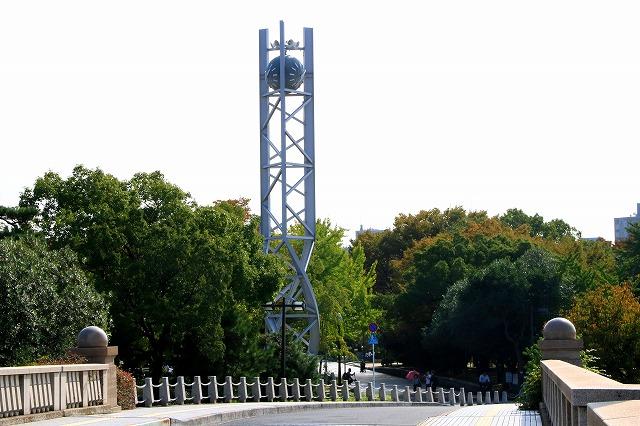 平和の時計塔-1