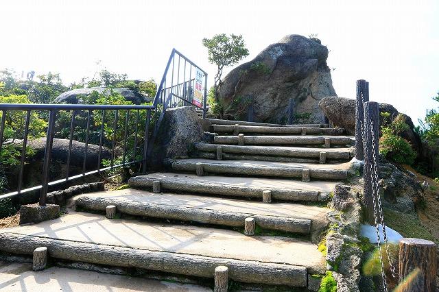 獅子岩展望台-2