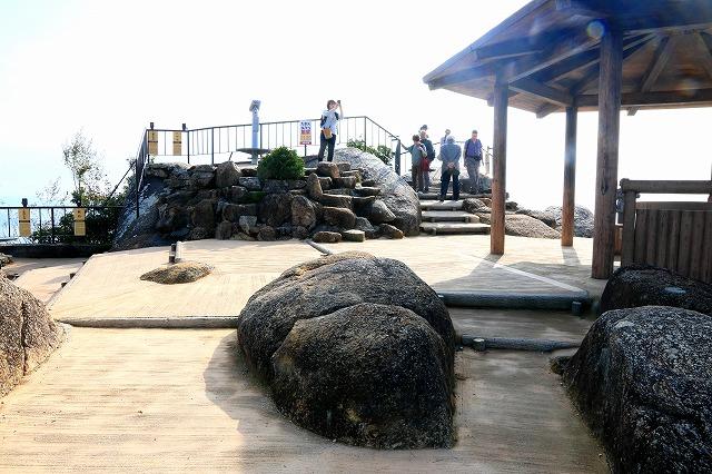 獅子岩展望台-5