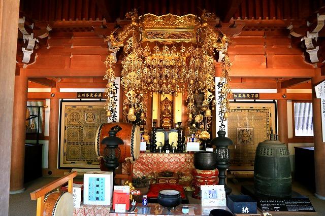 弥山本堂-2