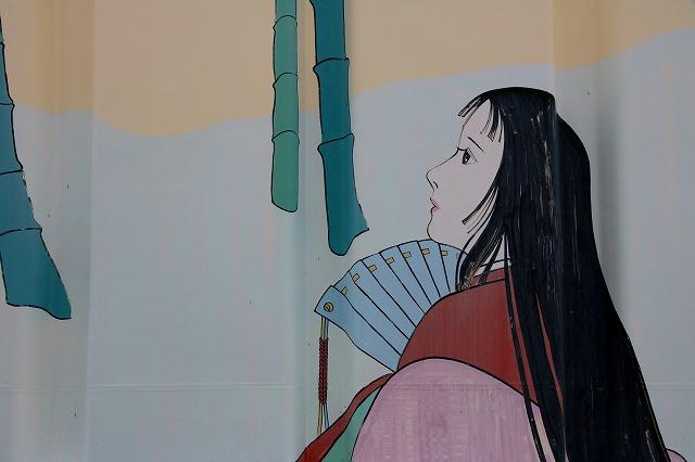 竹取物語-2