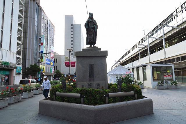 福山駅前-5