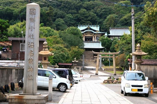沼名前神社-1