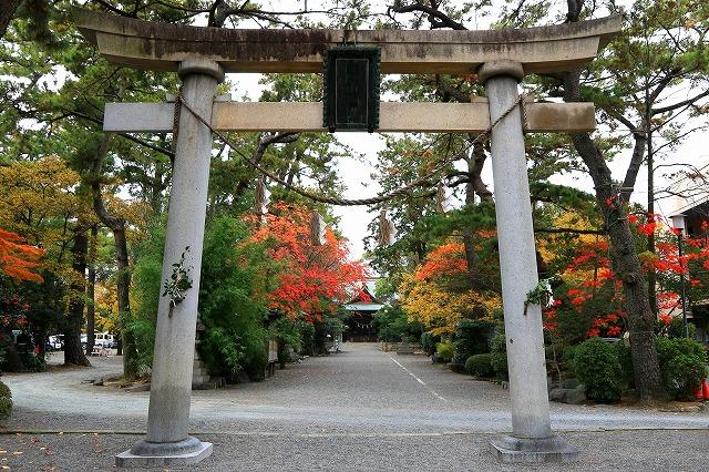 浜松八幡宮-1