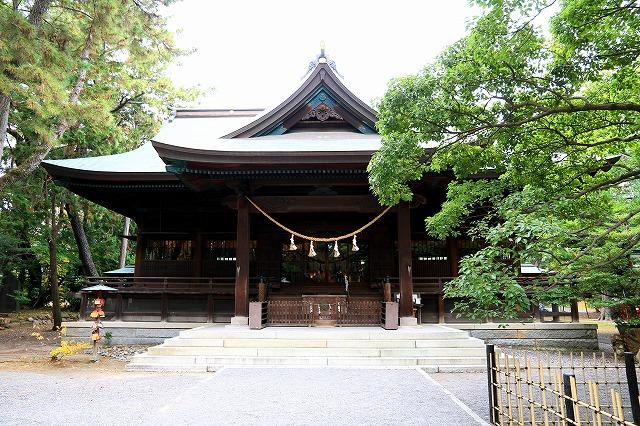 浜松八幡宮-3