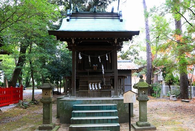 浜松八幡宮-5