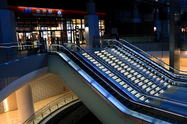 金沢駅-12
