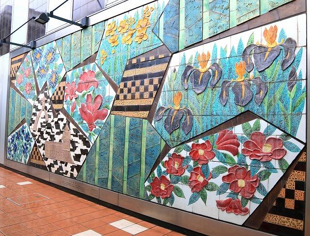 金沢駅-9
