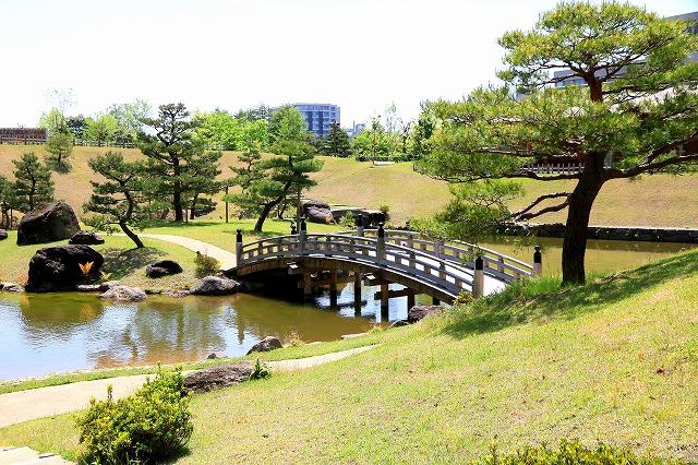 金沢城公園-11