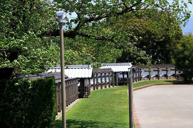金沢城公園-9