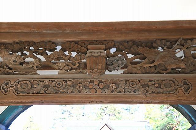 尾山神社-8