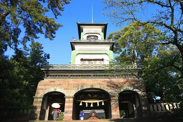 尾山神社-13