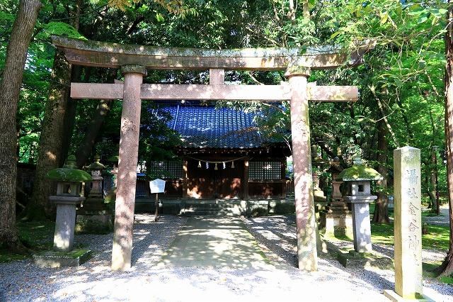 尾山神社-3