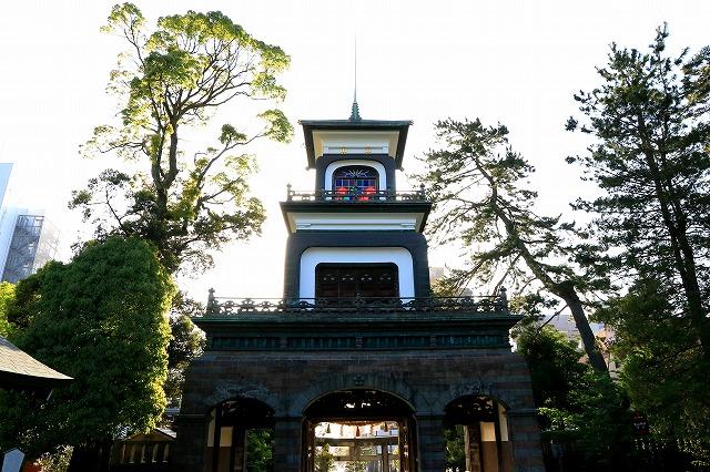 尾山神社-12