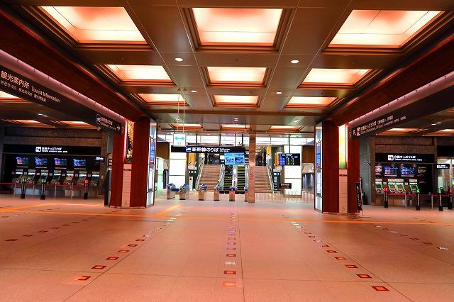 金沢駅-3