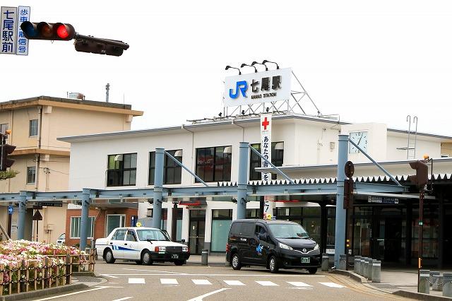 七尾駅-14
