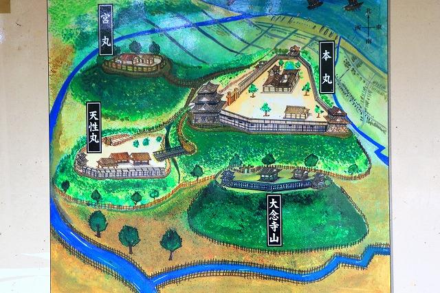 小丸山城址公園-11