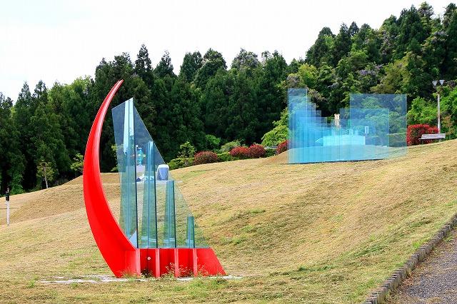 ガラス美術館-11