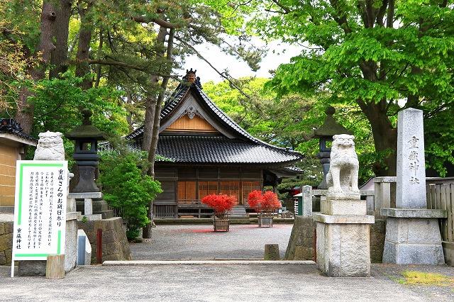 重蔵神社-4