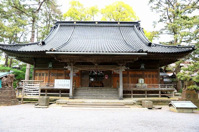 重蔵神社-7