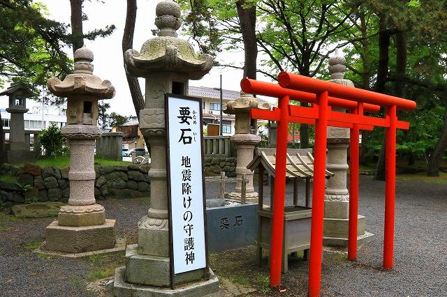 重蔵神社-8