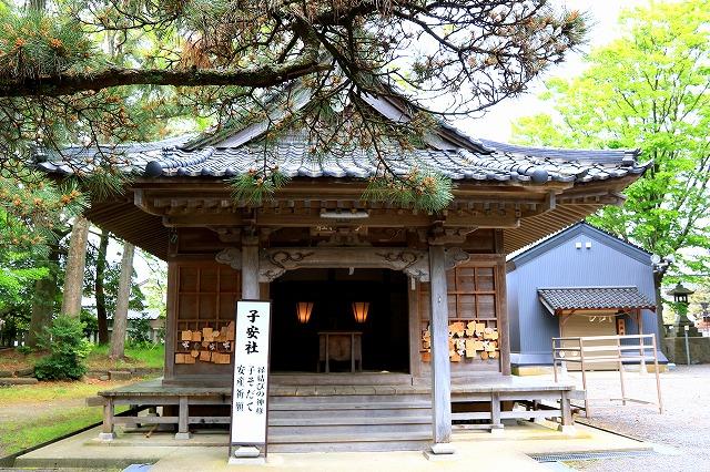 重蔵神社-10