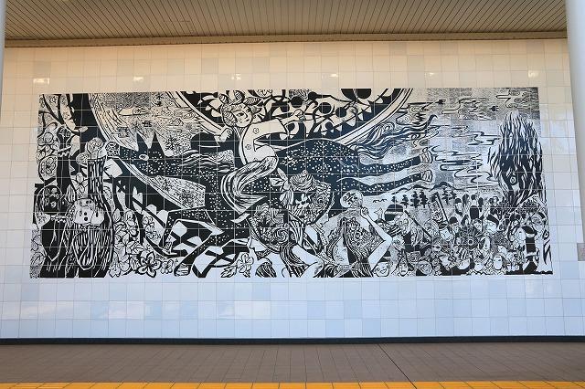 新青森駅-4