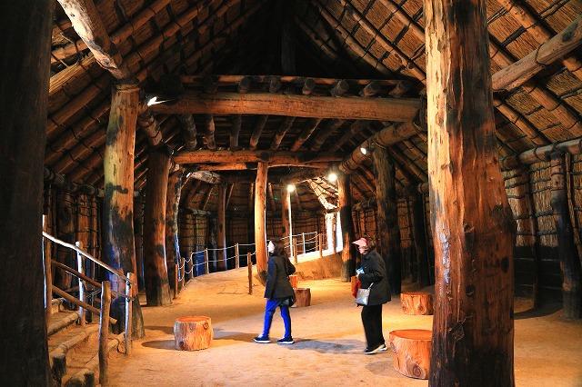 大型竪穴住居-3