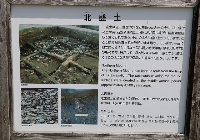 三内丸山遺跡-6