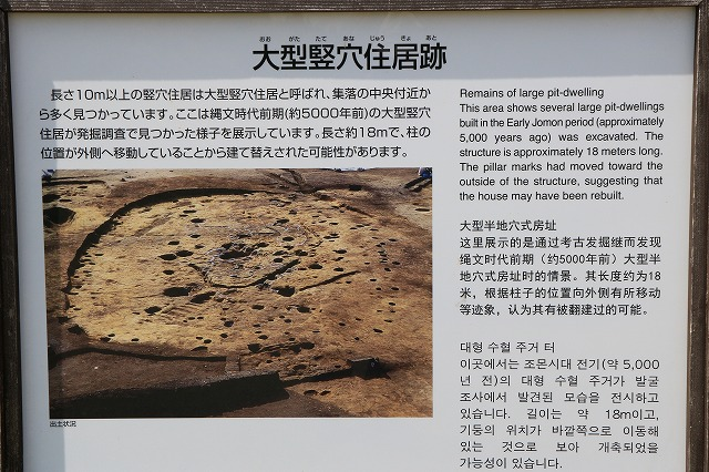 三内丸山遺跡-9