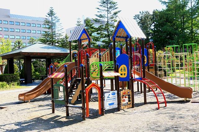 青い森公園-2