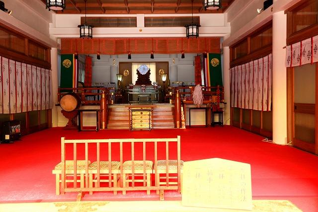 善知鳥神社-8