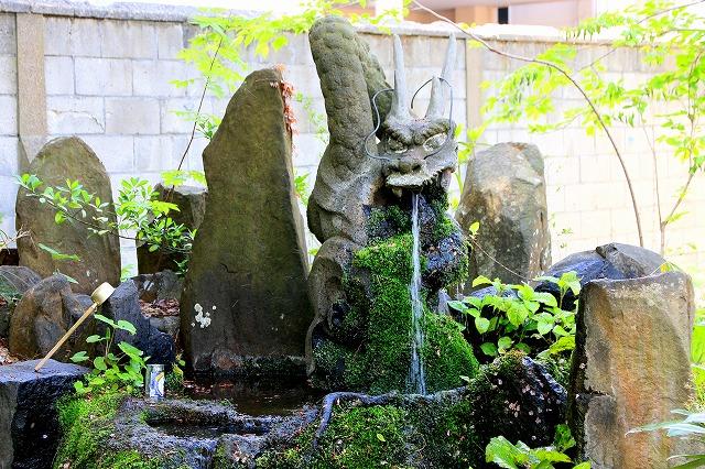 善知鳥神社-1
