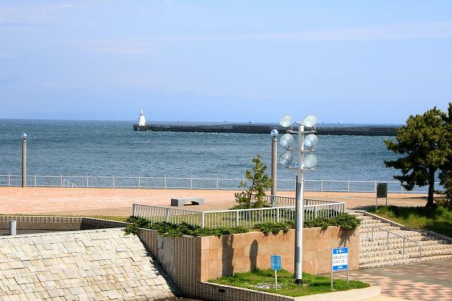 青い海公園-1