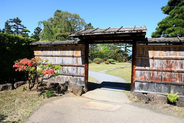 藤田記念庭園-2