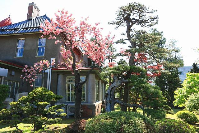藤田記念庭園-3