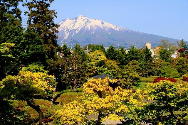 藤田記念庭園-10